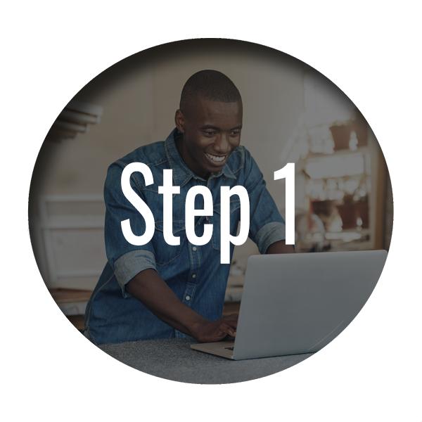 SnapSite - Step 1